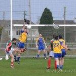 Mayo v Roscommon FBD 2013