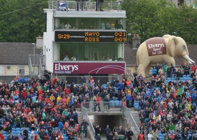 Mayo v Roscommon 16th June 2013