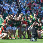All Ireland Minor Final 2013