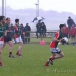 Mayo v Sligo IT FBD 2014