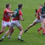 Mayo v Cork Rd 5 NFL 2014