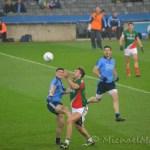 Dublin v Mayo Rd 6 NFL 2014
