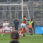 Mayo v Armagh Minor Q/Final 2014