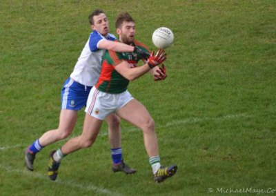 Mayo v Monaghan 1st March 2015