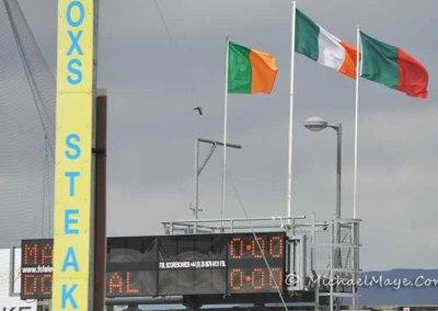 Mayo v Donegal 5th April 2015