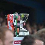 Connacht Final 2015 Mayo v Sligo