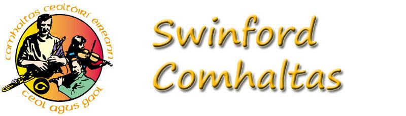 Swinford Comhaltas logo