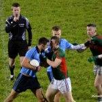 Mayo v Dublin 6th February 2016