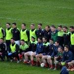 Roscommon v Mayo 27th March 2016 Rd 6