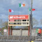 2016 U-21 All Ireland Final Mayo v Cork