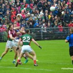 Mayo v Galway 18th June 2016