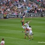 Mayo v Tyrone Quarter Final 6th August 2016