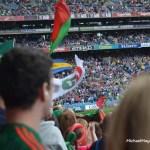 mayo v tipperary all ireland semi final 2016
