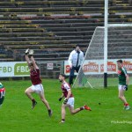 mayo v nuig 8th january 2017 fbd league