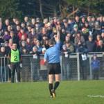 Roscommon v Mayo 22nd January 2017 FBD League Rd 3