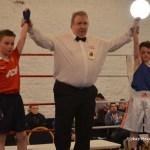 Swinford Boxing Club Tournament 7th November 2015