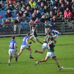 Mayo v Cavan 19th March 2017
