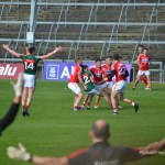 Mayo v Cork 22nd July 2017 Rd 4A qualifier