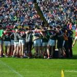 Mayo v Cork 22nd July 2017 Rd 4A qualifier