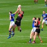Mayo v Kerry semi final replay 26th August 2017