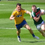 Mayo v Roscommon replay 7th August 2017