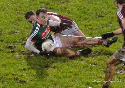 Mayo v Galway 12th January 2018