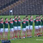 Monaghan v Mayo 28th January 2018