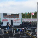 Galway v Mayo 11th February 2018 NFL Rd 3