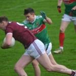 Galway v Mayo FBD semi final 13th January 2019