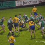Mayo vRoscommon 26th January 2019
