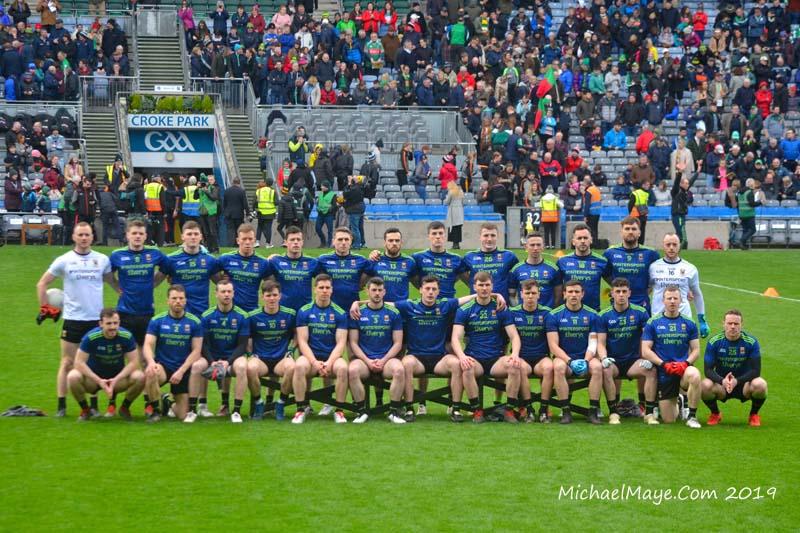 Mayo v Kerry 2019 League Final