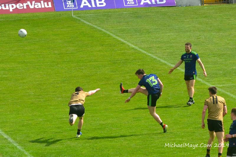 Kerry v Mayo 14th July 2019