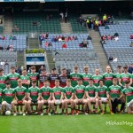 Mayo v Cork All Ireland Minor Semi Final 2019