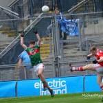 Mayo v Cork All Ireland Minor Semi Final 2019