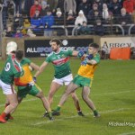 Donegal v Mayo NFL Rd1 25th January 2020