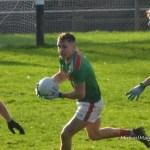 Mayo v Galway FBD semi final 2020