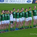 Meath v Mayo 9th February 2020