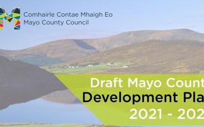 Draft Mayo County Development Plan 2021-2027