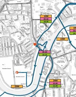 160925 full marathon in Bridge ward part 2 aa0315h