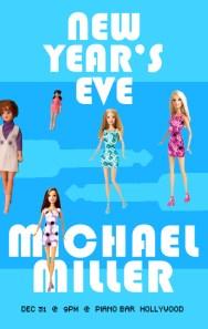 Dec 31 - Michael Miller
