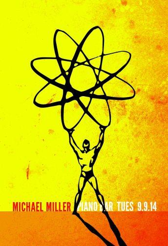 Piano Bar - Michael Miller