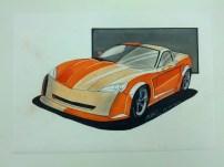 Chevrolet Corvette Redesign