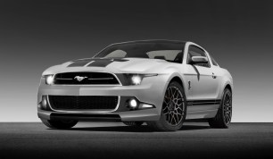 Mustang Front Final