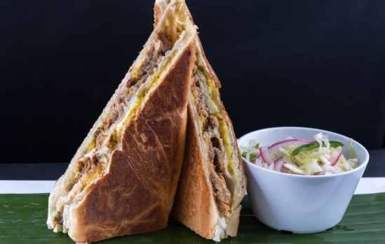 Cuba Cuban Sandwich