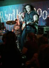 Michael Nitro Band at The Rhythm Room