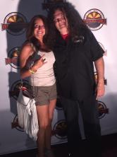 Melanie Stern from Life Rocks Radio