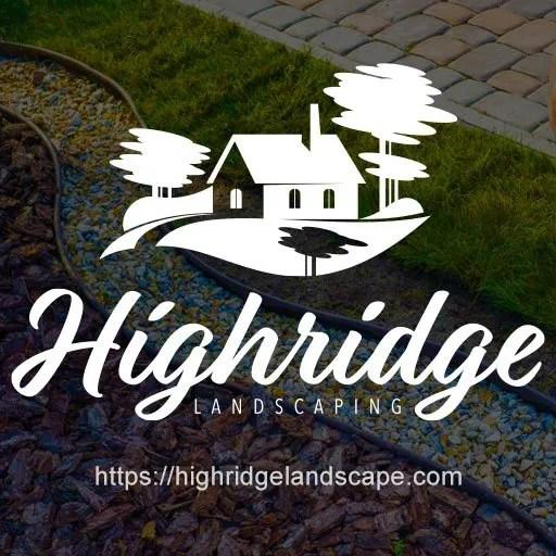 Highridge Landscaping