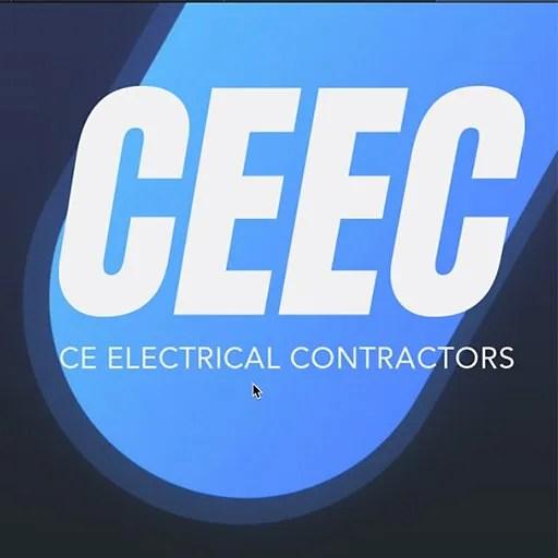 CE Electrical contractors