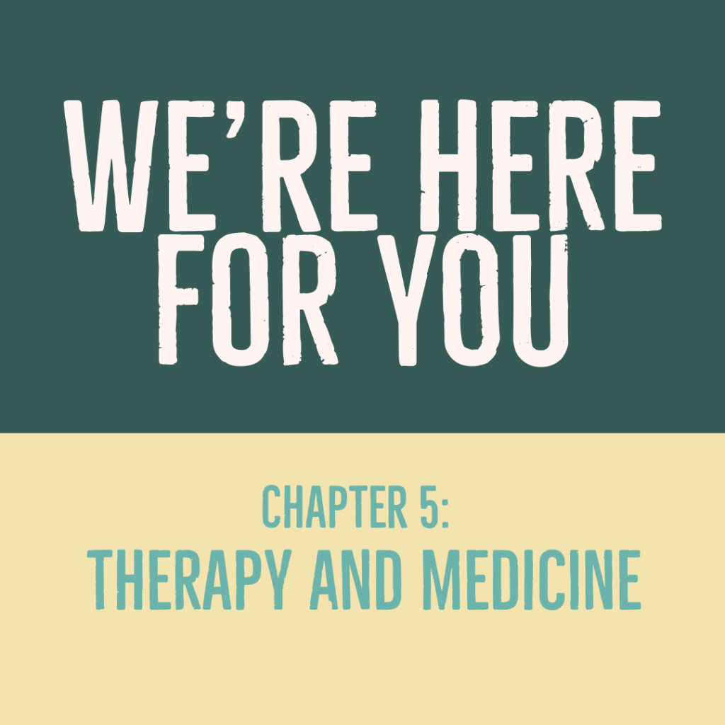 Therapy and Medicine