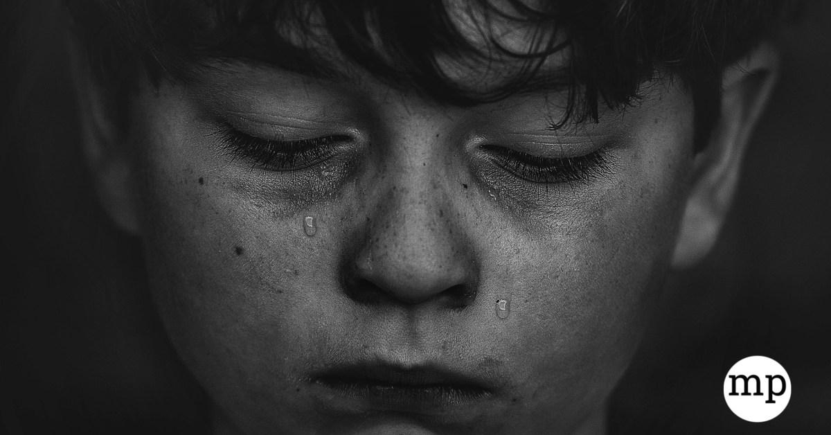 Finanzbildung Kinder Tränen